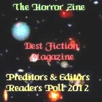 Best Fiction The Horror Zine