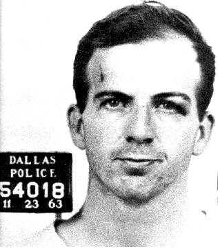 Lee Harvey Oswald alive