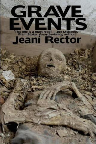 Grave Events Jeani Rector