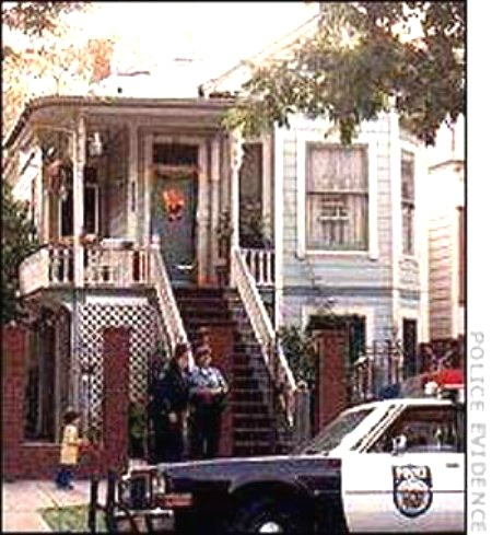 The morbidly fascinating page a real haunted house for Murder house tour los angeles