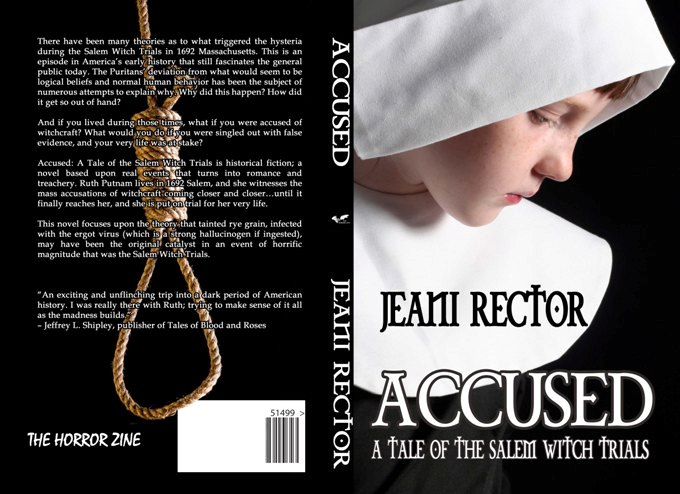 Accused: A Tale of the Salem Witch Trials