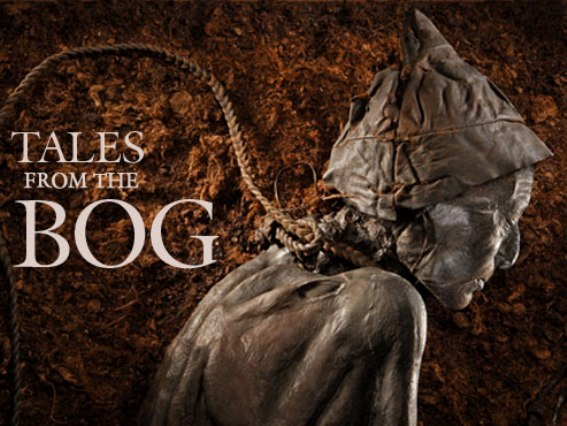 National Geographic Tales From the Bog
