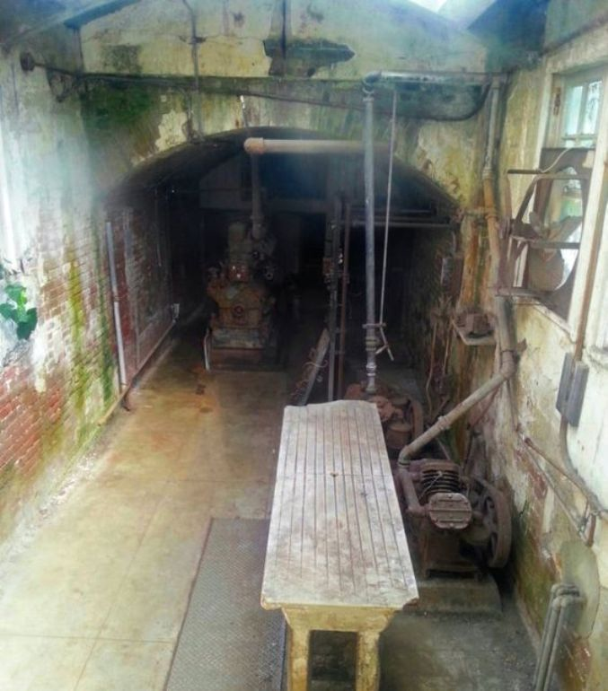 Art Places In San Francisco: Ghosts Of Alcatraz